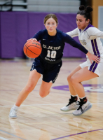 Gallery: Girls Basketball Glacier Peak @ Lake Stevens